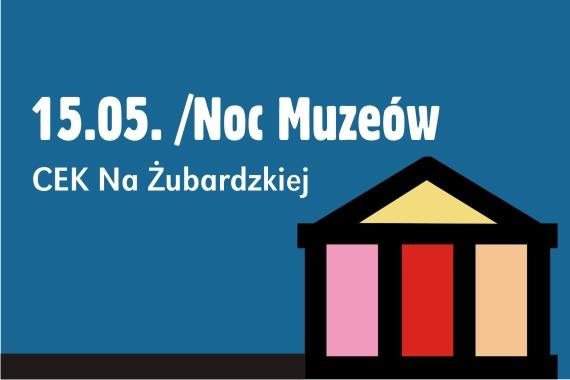 15.05.2021 Noc Muzeów