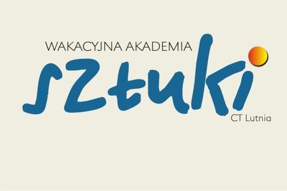 Wakacyjna Akademia Sztuki