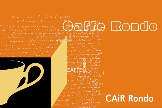 CAFEE RONDO - Klub Dobrej Książki